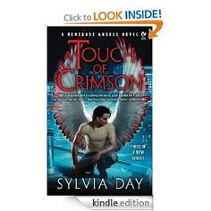 sylvia day renegade angels series pdf