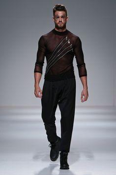Palse Homme - #Menswear #Trends #Tendencias #Moda Hombre - #DFF2015 #Durban Fashion Fair 2015