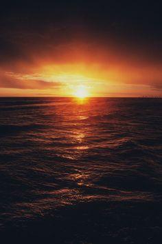 "matialonsorphoto: ""not enough sunsets by matialonsor """