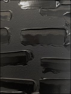 Pierre Soulages Expressionist Artists, Abstract Expressionism, Abstract Art, Samsung Galaxy Wallpaper Android, Art Abstrait, Large Painting, French Artists, Black Art, Textures Patterns