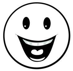 11 En Iyi Yüz Ifadesi Görüntüsü Smileys Emoji Coloring Pages Ve