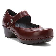 fa65afa532a2 Dansko Tandy Cordovan Burnished Full Grain Shoes Online