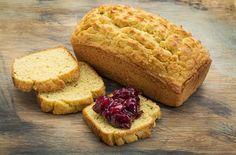 GLUTEN FREE ALMOND FLOUR SANDWICH BREAD