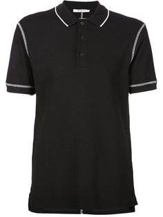 f4fc47da8 GIVENCHY Seam Detail Polo Shirt.  givenchy  cloth  shirt