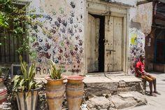 The Carved Zanzibar Doors in Stone Town, Tanzania Grand Teton National, Yellowstone National Park, National Parks, Alaska Cruise, Alaska Travel, Doors Of Stone, African Vacation, Stone Town, Viewing Wildlife