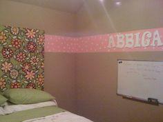 Abbigails room