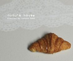 Nunu's House - Tanaka Tomo (handmade miniatures 1/12) - Mar 2010