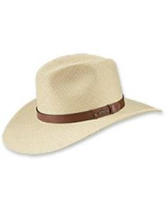 e4dab808 Dodge the rays with this snappy handwoven Western style straw hat. Felt  Cowboy Hats,