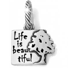 Pensieri Pensieri Life Charm