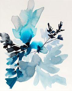 Image of Wildflower Study - 14