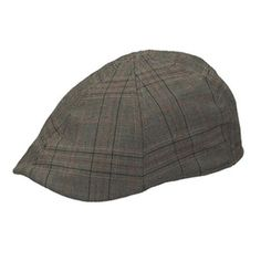 Peter Grimm - Haven Cloth Driving Cap