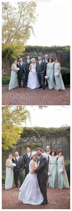 Ashley Scott S Bank Of The Arts Wedding New Bern Nc Will Greene Photography
