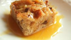 Make and share this Bread Pudding With Bourbon Sauce recipe from Genius Kitchen.