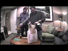 Ellen's best hidden camera pranks. This is to funny!  There were tears!