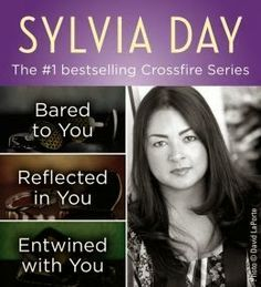 The crossfire series in reading order by sylvia day i liked these news sylvia day divulga mais um trecho de captivated by you 4 fandeluxe Choice Image