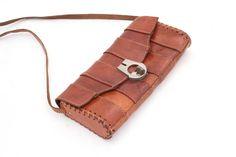 Excited to share the latest addition to my #etsy shop: Vintage leather bag 70s, Brown Leather Crossbody Bag, Tooled Leather Bag, Shoulder Bag, Camel leather shoulder purse https://etsy.me/2MRwSI9 #bagsandpurses #leatherbag #smallbag #brownleather #brownbag #leatherpurs