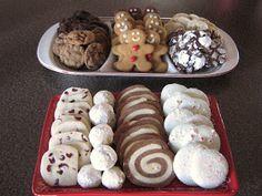 Janis Cooks: Christmas Cookies