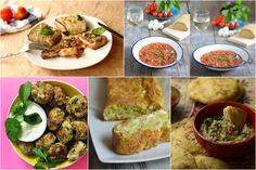 Iskoristimo sezonu! Zanimljivi recepti za jul | Na tanjiru