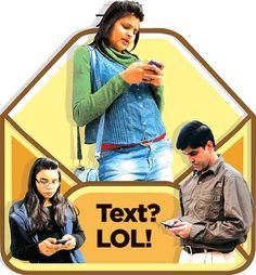 Text LoL