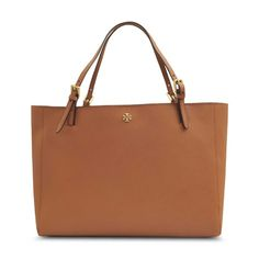 TORY BURCH York Buckle Tote. #toryburch #bags #shoulder bags #hand bags #leather #tote #cotton #