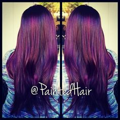 paintedhair's Instagram photos | Pinsta.me : The Best Instagram Web Viewer