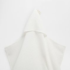 Image of the product Honeycomb-effect cotton towel