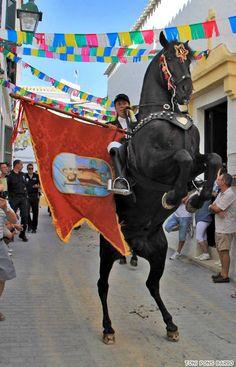 Festes de Menorca