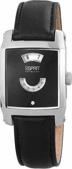ESPRIT TIME Mod. SELENE PURE BLACK - EL900462001
