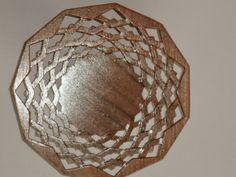 Woven Bowl by KentsKrafts on Etsy, $30.00
