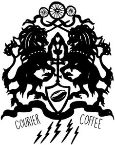 "Courier Coffee Roasters, 923 SW Oak, Portland, OR | try fruit muffins, canneles, house-made vanilla syrup in a ""steamer"""