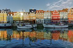 First Time Visit To Copenhagen Guide