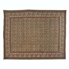 This unique and exotic Kya Bamba tapestry will bring earthy bohemian style to any space. Use it as a wall hanging, tablecloth, bedspread, picnic blanket, and more!