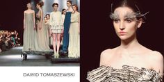 Fenomen Dawida Tomaszewskiego na Fashion Week Poland 2015 Poland, Game Of Thrones Characters, Fictional Characters, Fashion, Moda, Fashion Styles, Fasion, Fantasy Characters