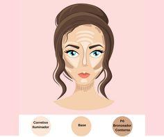 Disney Characters, Fictional Characters, Disney Princess, Makeup, Facebook, Concealer, Tips And Tricks, Beleza, Make Up