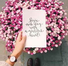 Morning Inspiration ✨