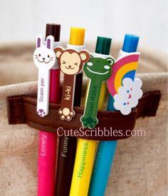 Cute Scribbles