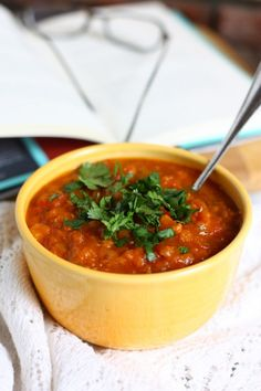 soups, stews and slow cooking on Pinterest | Stew, Soups and Chickpeas