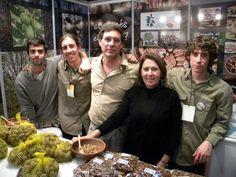 BS. AS: Cooperativa de Productores bonaerenses de Nueces de Pecan