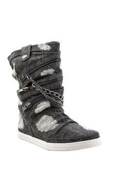 Revolution High Top Sneaker on HauteLook