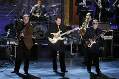 The Ventures' Don Wilson says the band is the Rodney Dangerfield of rock 'n' roll
