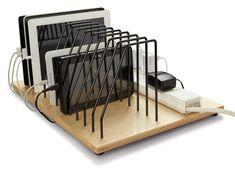 Jonti Craft 3401JC Tabletop Charging Station l Affordable Storage & Jonti-Craft Products