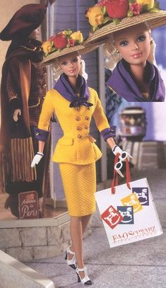 FAO Schwartz Barbie
