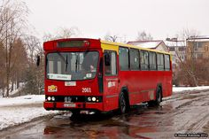 '88 Jelcz M11 Bus Art, Vintage Models, Contemporary Art, Polish, Vehicles, Varnishes, Rolling Stock, Manicure, Nail Polish