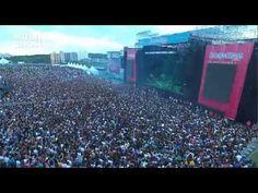 Imagine Dragons - Live at Lollapalooza Brasil 2014 (Full Show)