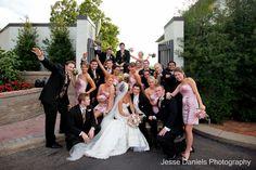 #weddings #bride #countryclub