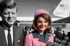 Jacqueline Kennedy. Quel 22 novembre che gli cambiò la vita…