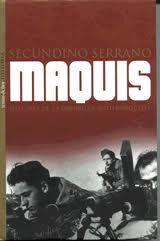 ''El Maquis, también conocido como la guerrilla, Resistencia española o GE (Guerrilleros Españoles), fue el conjunto de movimientos guerrilleros antifascistas de resistencia en España que comenzó durante la Guerra Civil.El final del maquis lo marcan las muertes de Ramón Vila en 1963 y de José Castro en 1965.''