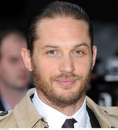 Tom Hardy Surprises Cancer Patient With A Date And A Diamond Necklace