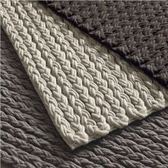 Gandia Blasco Trenzas Rug - Style # trenzas, Contemporary Rugs, Modern Rugs, Contemporary Carpets, Modern Carpets at SWITCHMODERN.COM