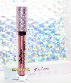 Lime Crime - Diamond Crusher Lipstick Topper - FLUKE - Genuine! Order for Xmas!